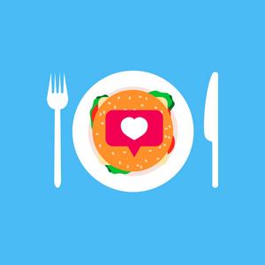 Social Media For Restaurants, Instagram For Restaurants, Restaurant Social Media, Restaurant Instagram, Instagram Tips For Restaurants