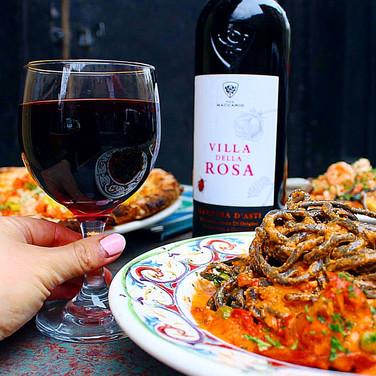 Soho Italian Restaurants
