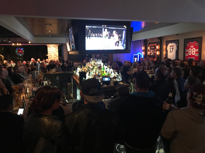 Best Sports Bar and Restaurant in Norridge Illinois