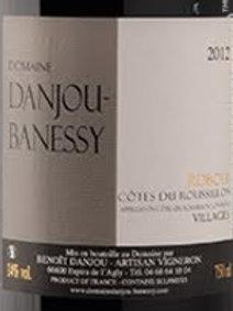 Red Wine: Côtes Catalanes 2017, Les Myrs, Danjou-Banessy