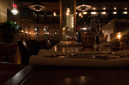 Montreal Old Port Indian Restaurant