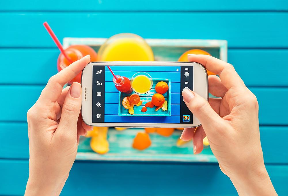 social media and digital media agencies for restaurants