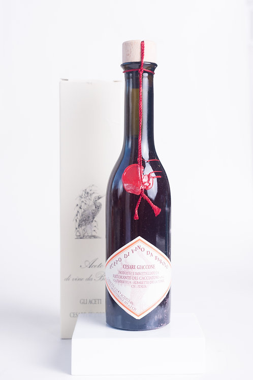 Vinaigre de Vin Barolo