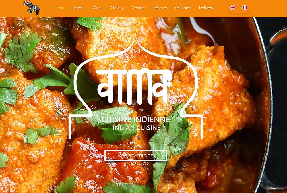 Digital Media and Social Media Agency for Restaurants.