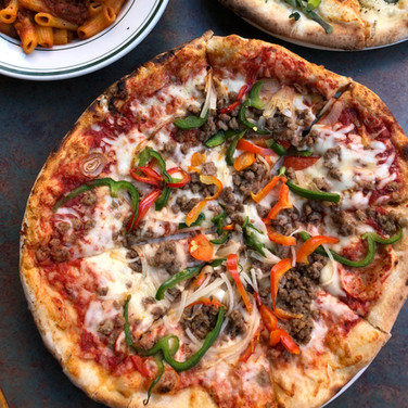 Manhattan Italian Restaurants