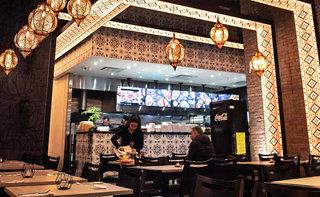 Toronto Afghani Fresh Food Restaurant | Naan & Kabob