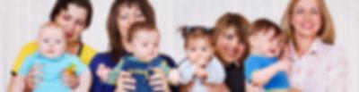 services pro anglais crèche assistants maternelles