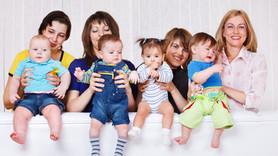Fairwarp Mother and Toddler Group