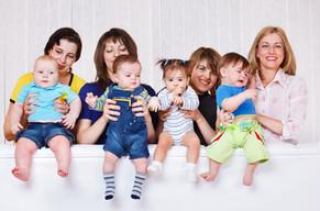 I riflessi arcaici vanno coltivati fin da bambini - La Verità 30/05/2021