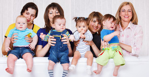 The Best Mommy & Me Classes in Los Angeles!