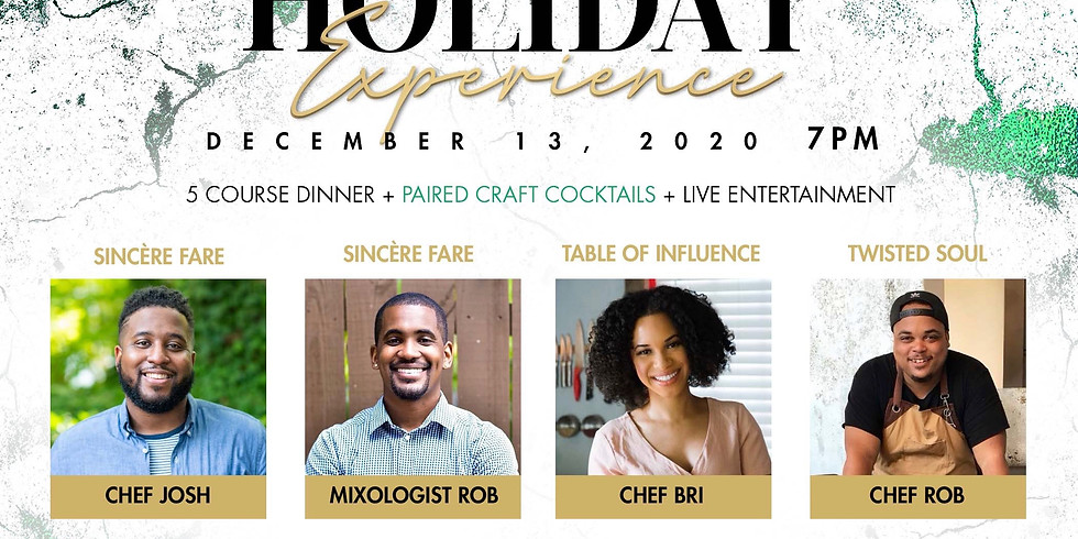 A Southern Holiday Experience