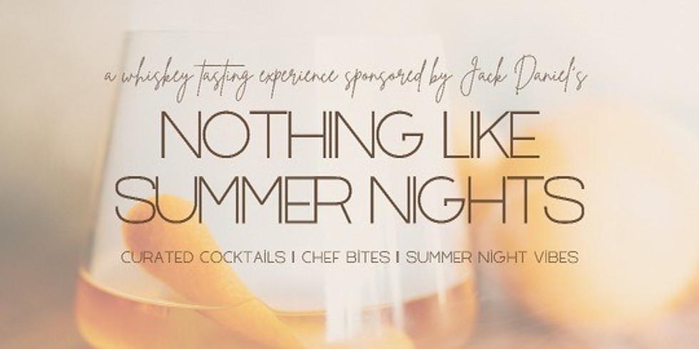 Nothing Like Summer Nights