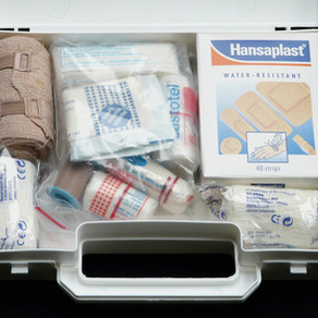 1 Day Emergency First Aid at Work Course 26th November
