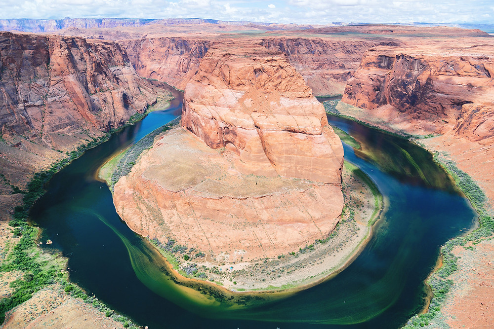 Grand Canyon, Horseshoe Bend