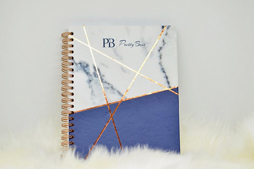 Pretty Boss Journal