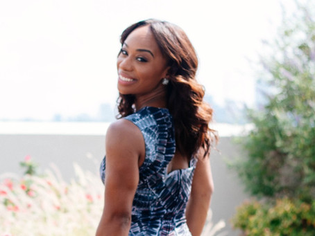 Side Hustle Highlight: Lauren Prather