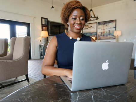 Side Hustle Highlight: Ashley Nealy