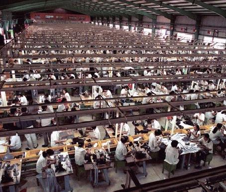 Foxconn asegura que ya ha recuperado el 100% de su poder de producción.