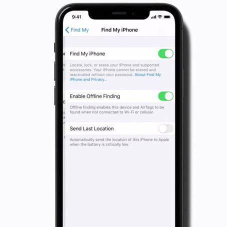 Apple confirma accidentalmente la existencia de las AirTags