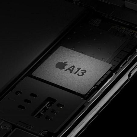 El iPhone más barato tiene un procesador mucho más potente que el Android más caro