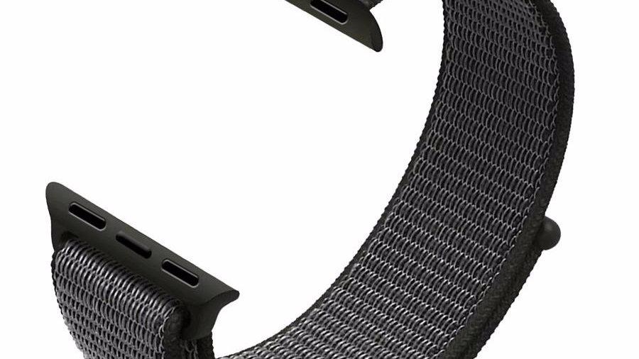 Correa de Nylon para Apple Watch