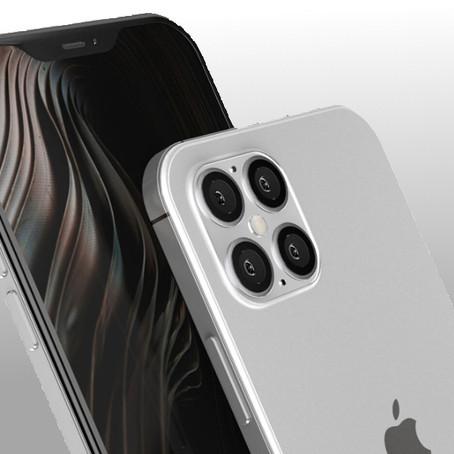 Apple alista sus nuevos iPhone y este es un adelanto de lo que viene.