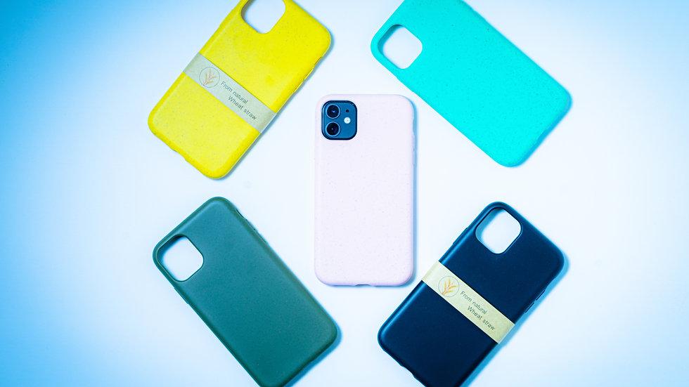 Funda Paja de Trigo iPhone