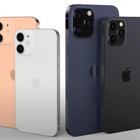 iPhone 12 ya tiene fecha, Apple convoca evento.
