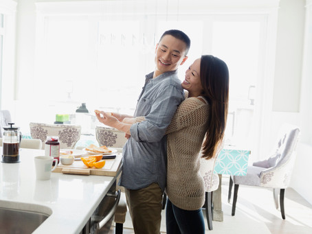 What to do when your partner isn't on board with your healthy eating goals