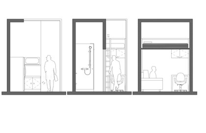 Microhouse Planning (Section2)