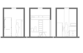 Microhouse Planning (Section1)