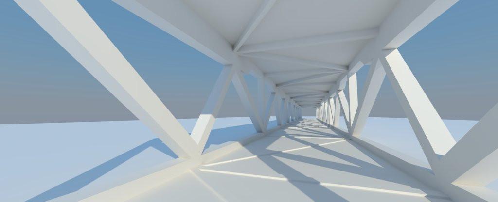Bridge Design (Basic Engineering)