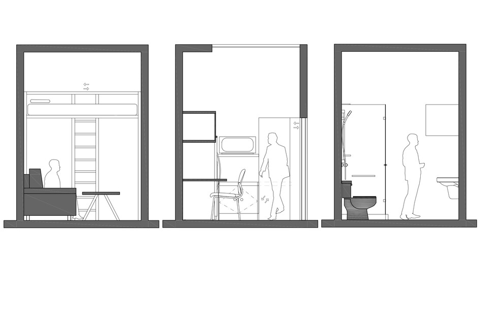 Microhouse Planning (Section3)