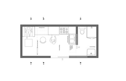 Microhouse Planning 3