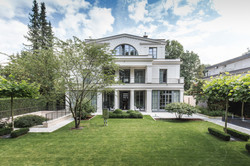 SG.11 - Garden facade -Northwest