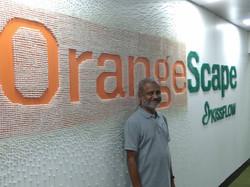 OrangeScape