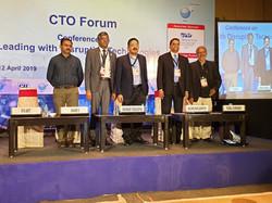 CII CTO Forum
