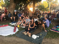 Concert in the Park 2018