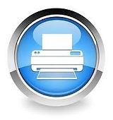 Fax Us Icon