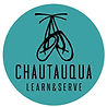 Chaautauqua Learn & Serve Charter School Logo