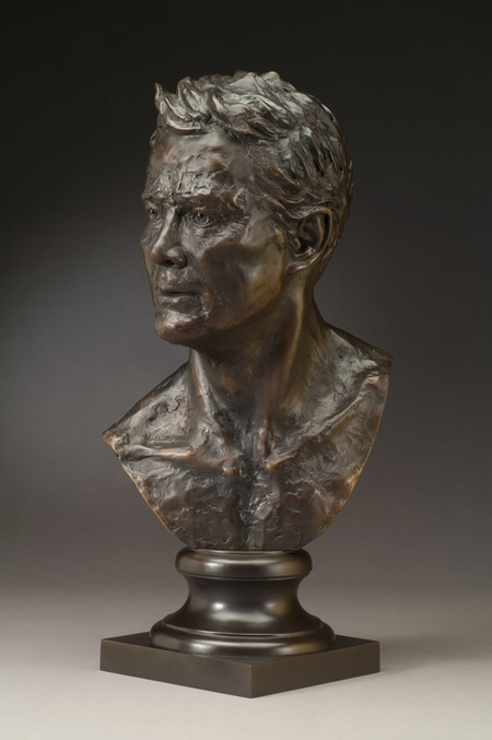 Portrait of Monsieur Gaylord Layton