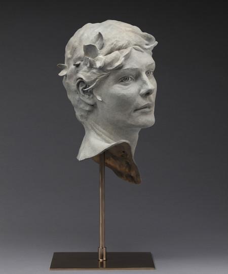 Victoria (bust)