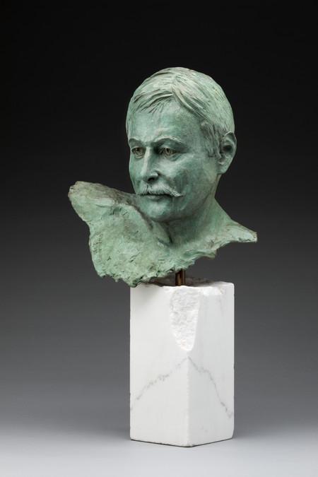 Portrait of Monsieur Jerry Lewis