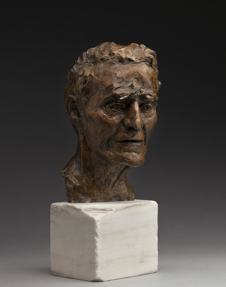 Portrait of Monsieur Chet Latcham