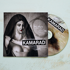 Kamarad - Brewery Session