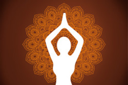 Yoga Massage Outdoor