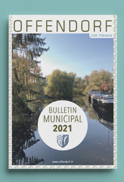 Bulletin Municipal Offendorf