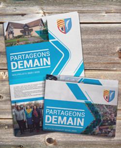 Brochures Offendorf