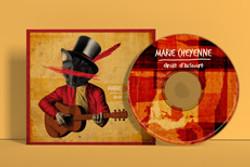 Marie Cheyenne - Drôle d'Histoire