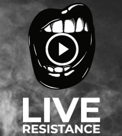 Live Resistance